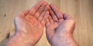 Ardor en las manos: causas y tratamiento