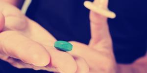 ¿Puedo tomar Viagra si soy hipertenso?