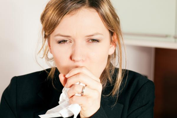 Dolor de garganta y tos: qué tomar