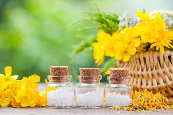 Remedios caseros para la flebitis - Aceite de árnica