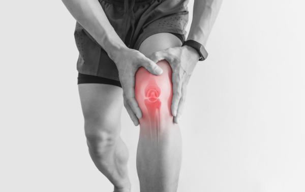Dolor de rodilla al subir escaleras: causas y tratamiento - Tendinitis rotuliana