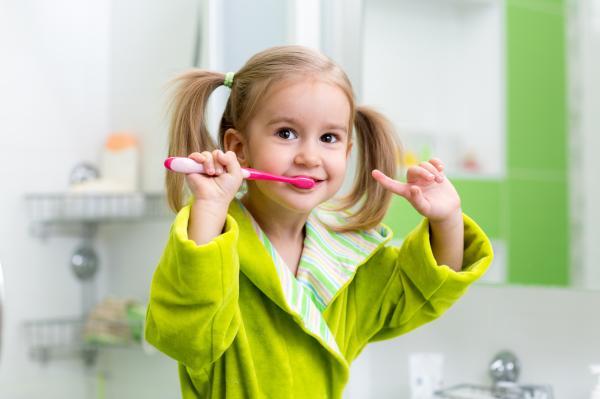 ¿Los dientes de leche tienen raíz? - ¿Los dientes de leche tienen raíz?