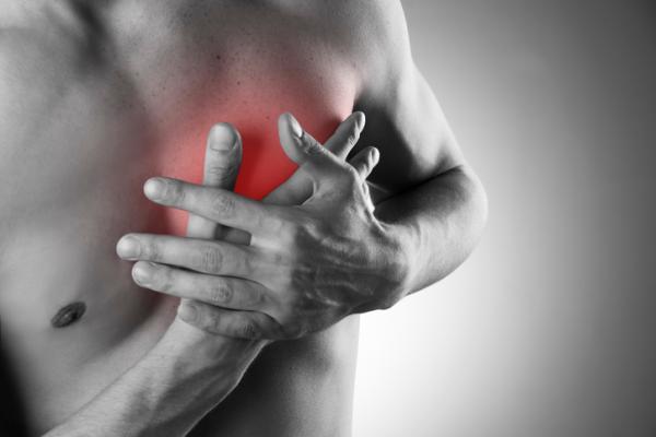 Pulsaciones altas en reposo: causas y consecuencias - Pulsaciones altas en reposo: causas