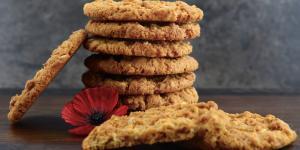 Beneficios de comer galletas integrales