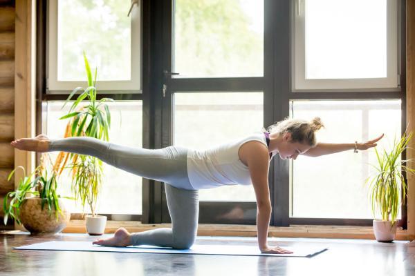 Cuándo empezar a hacer ejercicio después del parto
