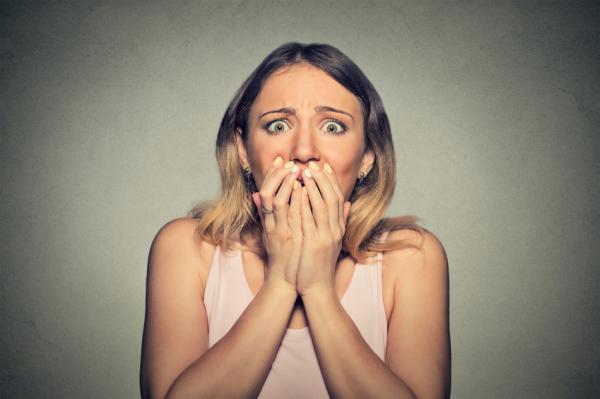¿La ansiedad sube la tensión? - ¿La ansiedad produce tensión alta?