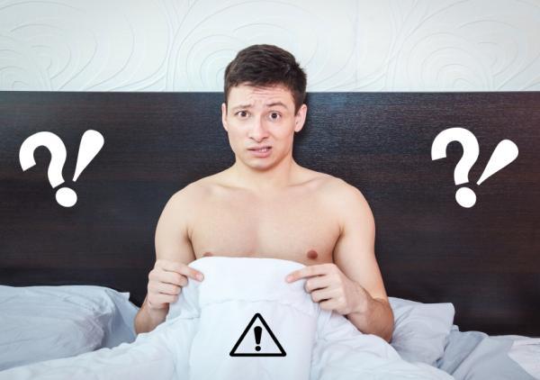 ¿El líquido preseminal puede contagiar el VIH? - Otras dudas frecuentes sobre el líquido preseminal