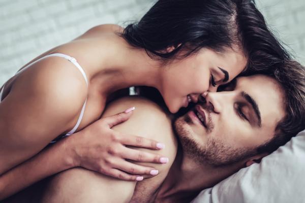 ¿Puedo quedar embarazada si tuve relaciones con ropa interior?