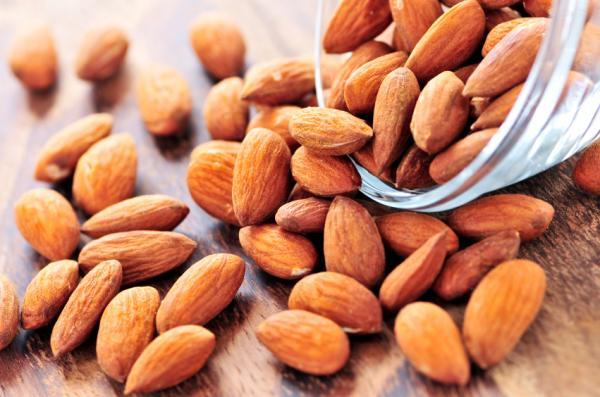 Alimentos que contienen vitamina B17