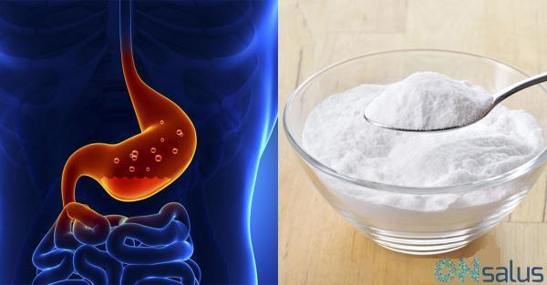 Pesadez estomacal: causas y qué tomar para aliviarla - Remedios caseros para quitar la pesadez estomacal