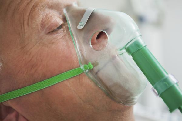 Agua en los pulmones: síntomas, causas y tratamiento - Edema pulmonar: tratamiento