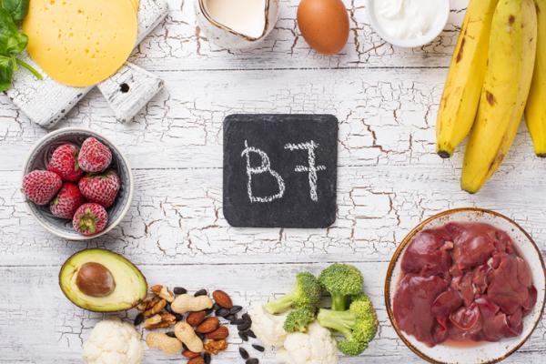 Cómo tomar biotina para el cabello - Alimentos con biotina para el cabello