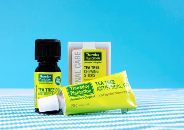 Aceite de árbol de té para la cara: beneficios y cómo usarlo - Propiedades del aceite de árbol de té para la piel