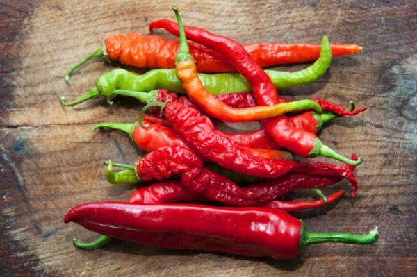 Dieta para mejorar la rosácea - Alimentos no recomendados para la rosácea