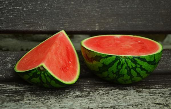 Los alimentos con menos grasa - Frutas con menos calorías