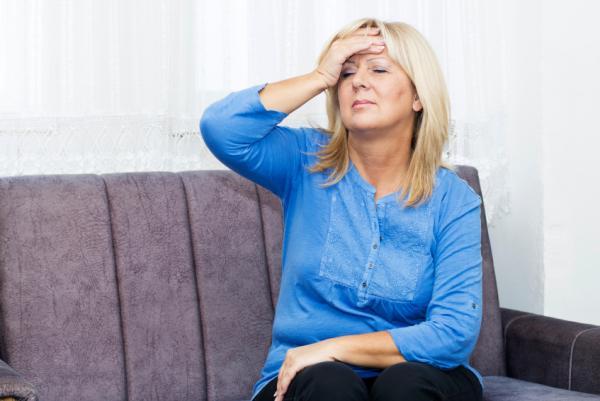 ¿Es normal tener muchos gases en la menopausia? - Acerca de la menopausia