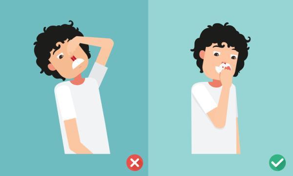 Cómo parar el sangrado de nariz en un niño - Cómo parar el sangrado de nariz en un niño