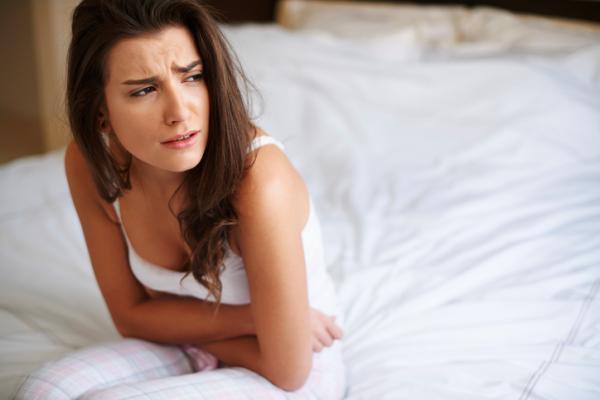 Cómo calmar el dolor de estómago por gastritis - Síntomas de la gastritis