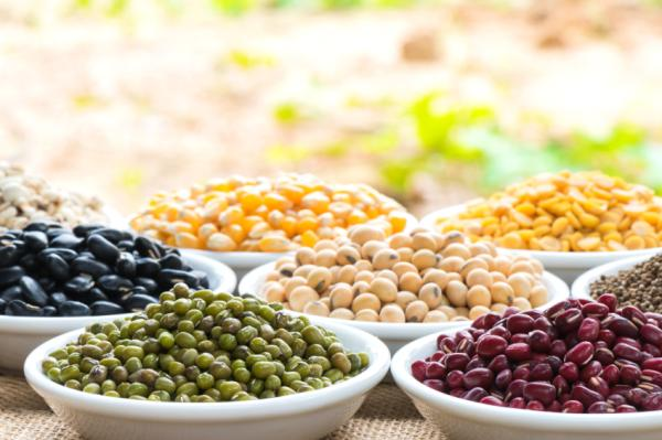 Dieta para la candidiasis intestinal - Candidiasis: alimentos permitidos