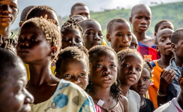En qué consiste la circuncisión femenina - Países donde se practica la ablación