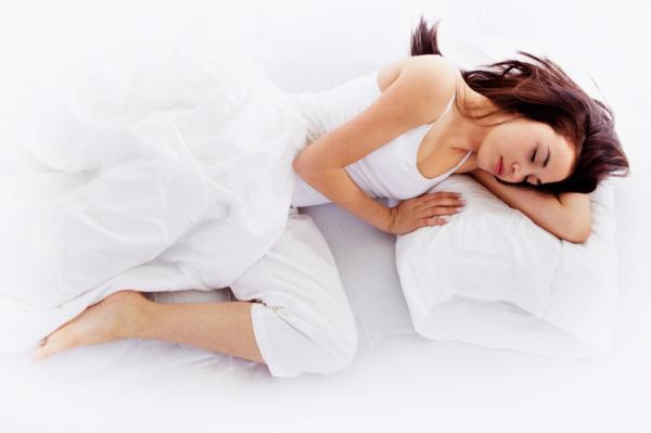 Cómo dejar de babear al dormir - ¿Es malo babear mientras se duerme?