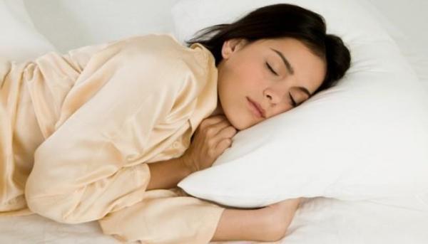 Cómo dejar de babear al dormir - Etapas del sueño