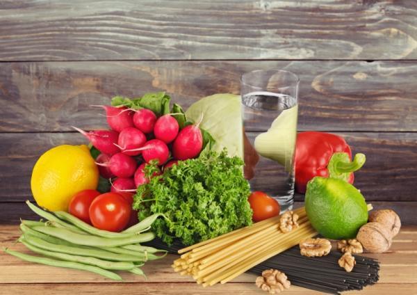 Alimentos ricos en colágeno natural