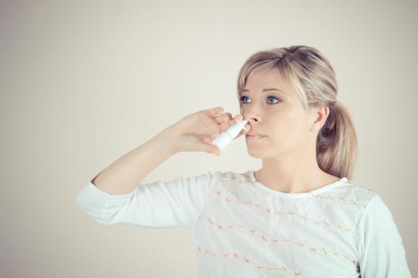 Sequedad en la nariz: causas y tratamiento