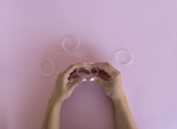 ¿El anillo anticonceptivo engorda?