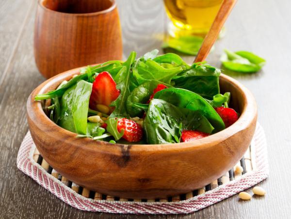 Remedios caseros para limpiar las arterias - Vegetales para limpiar las arterias
