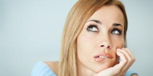 Labios morados: causas