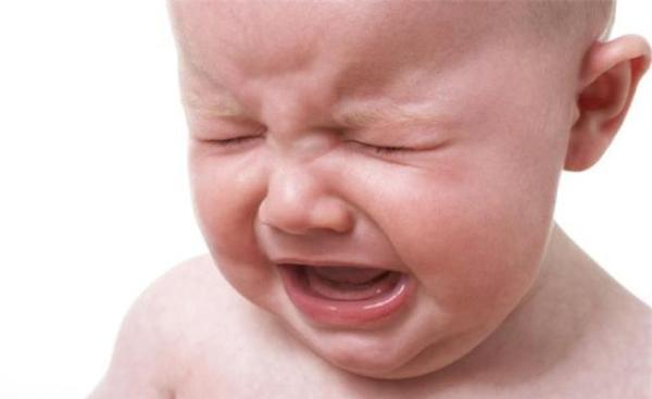 Qué hacer cuando el bebé llora mucho