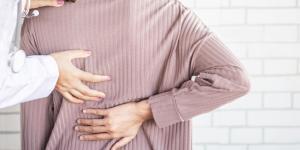 Dolor de espalda al respirar: causas y cómo aliviarlo