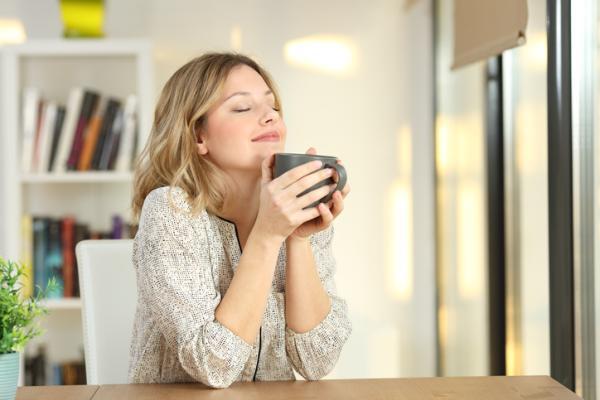 Cómo recuperar el olfato y el gusto