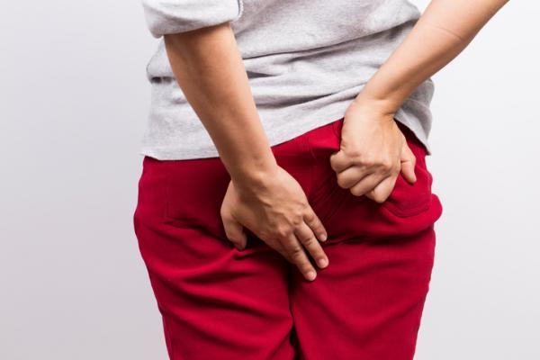 Cómo saber si tengo hemorroides o cáncer de colon