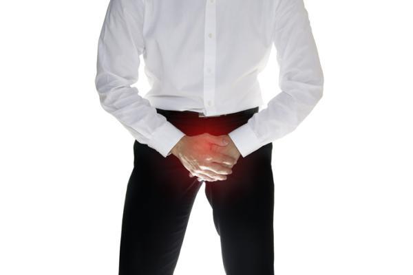 Cómo curar heridas en el pene