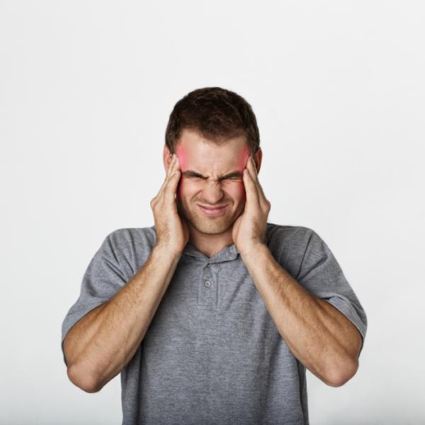 Tumor cerebral: síntomas y signos iniciales - Síntomas y signos iniciales del tumor cerebral