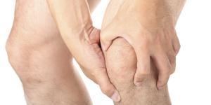 Remedios caseros para la rodilla inflamada