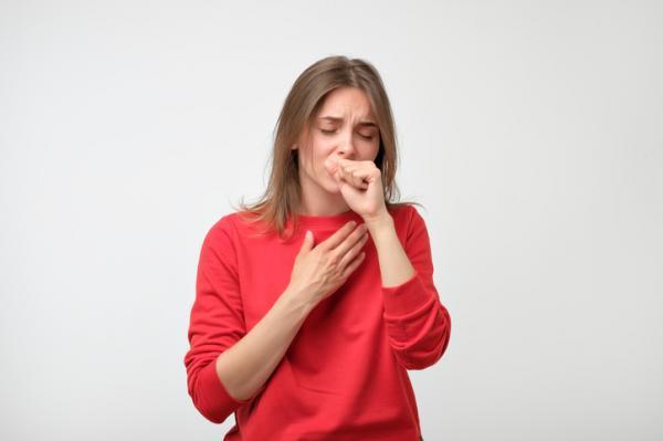 Tos alérgica: síntomas y cómo quitarla - Síntomas de la tos alérgica