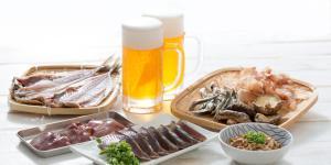 Alimentos prohibidos para el ácido úrico