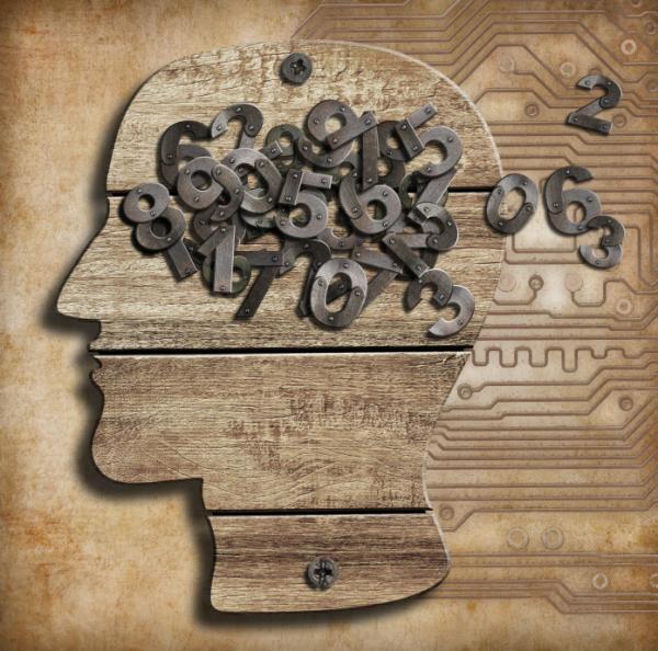 Vitaminas para la memoria y la concentración