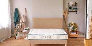 Las ventajas de un colchón de látex natural