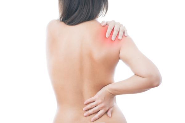 Ejercicios para el hombro congelado - Hombro congelado: fisioterapia y principios para ejercicios
