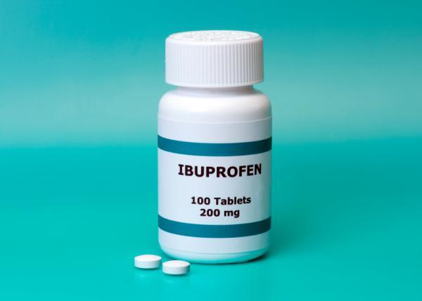 ¿Puedo tomar Ibuprofeno y Frenadol juntos? - ¿Cuándo tomar Ibuprofeno?