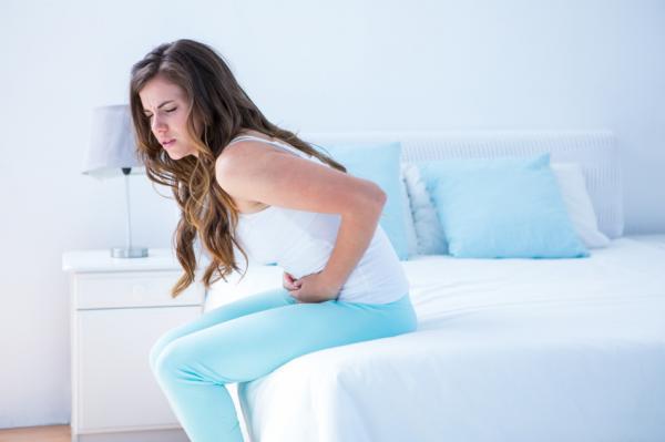 ¿Es normal tener dolores menstruales en las primeras semanas de embarazo?
