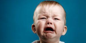 Cómo calmar a un bebé con ansiedad