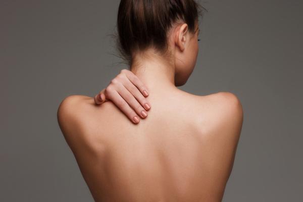 Dorsalgia crónica: causas y tratamiento