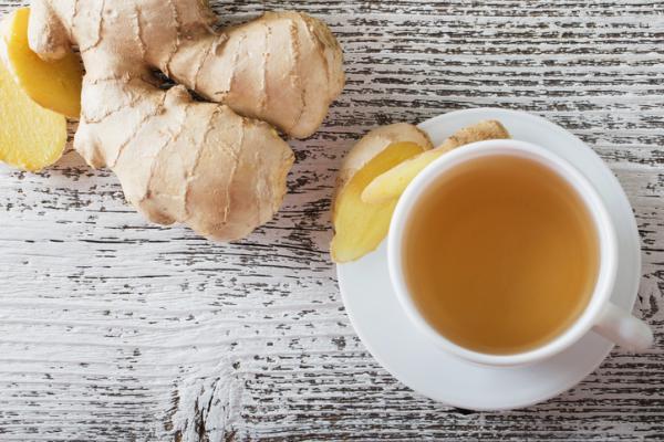 Agua de jengibre y limón: beneficios y cómo se prepara - Cómo preparar agua de jengibre y limón