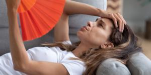 Calor en la cara: causas y tratamiento