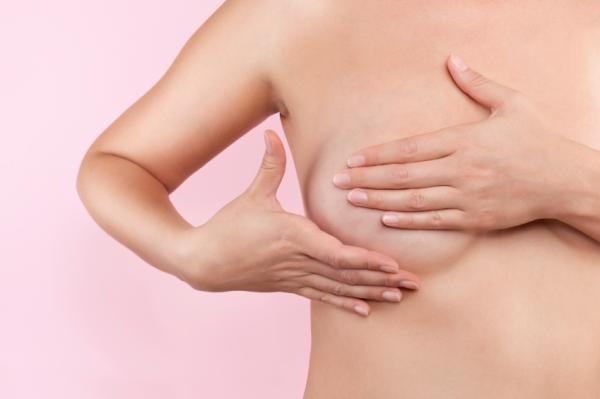 Calcificaciones en los senos: tratamiento natural - Calcificaciones en los senos: causas